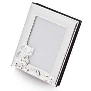 01 SilverBabyPhotoAlbum 300x300 - Baby/Childs Twinkle Twinkle Photo Album