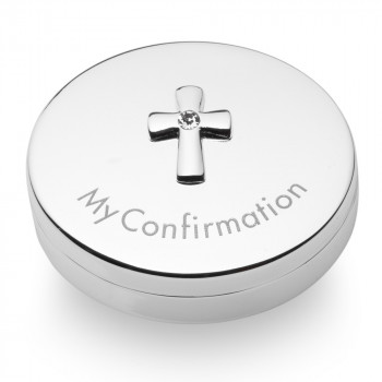 01 my confirmation rosary box 350x350 - on Your Confirmation Rosary Bead Box