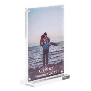 5x7 acrylic frame 02 1 300x300 - 5x7 Acrylic Photo Frame