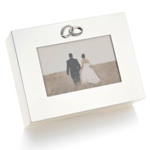 Keepsake Wedding box