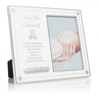 Personalised Christian Gifts