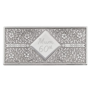 trinket jewellery box rectanglar 03 1 300x300 - Beautiful Rectangular Trinket/Jewellery Box With Floral Pattern