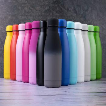 Matt Thermo Bottles