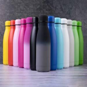 All Matt 500ml Thermo Bottles