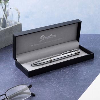Stratton Ornate Pen in a Box
