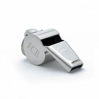 Personalised Acme Nickel 60.5 Whistle